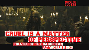 Pirates Of The Caribbean Quotes Best Quotes Pirates of the Caribbean At World's End Quotes YouTube 97