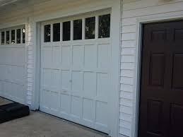 garage door repair raleigh ncGarage Door Photo Gallery  Garage Door Specialist NC