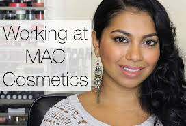 how to get a job at mac cosmetics tips advice yazmakeupartist you