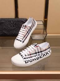 High Quality Replica Designer Shoes High Quality Replica Burberry Shoes For Men Knock Off