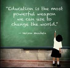 Inspirational Education Quotes New Inspirational Education Quotes Holaklonecco
