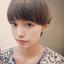 おしゃれ女子夢中の髪型マッシュ短くても女っぽくなるんです