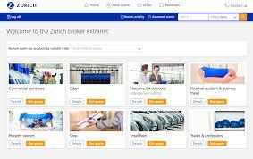 Zurich launch of new SME trading platform Zurich Online | 2019 | Zurich  Insurance