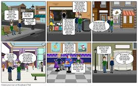 What Credit Cards To Pay Off First Credit Scores Comic Storyboard Par 57f8650b