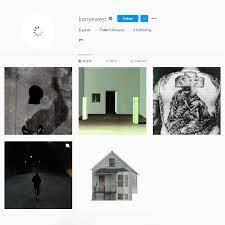 Kanye West 'DONDA' Instagram Posts ...