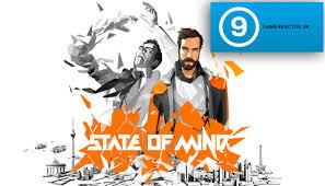 <b>State of Mind</b> on Steam