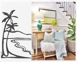 at home with artist jenny fuller