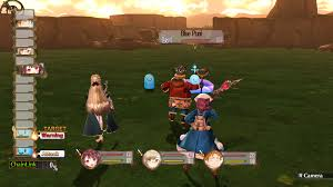 the book called the alchemist paulo coelho the alchemy of  atelier sophie ps4 review strange magic ps4 ateliersophie battle03 ateliersophie battle04