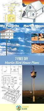 martin bird house plans. Purple Martin House Plans Bird
