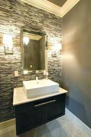 modern half bathroom. modern half bath ideas decorating pictures small bathroom remodeling . a