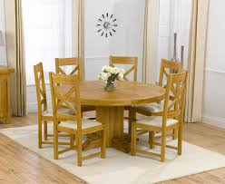 circular oak dining table round dining room chairs for good kitchen tables with chairs kitchen