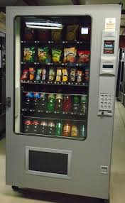 Ams Vending Machine Magnificent AMS Automated Merchandising Systems 48VCB Sensit Visi Combo 48