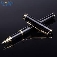 whole gel pen creative advertising gift metal signature pen gifts custom logo ball pen for writing