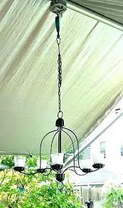 outdoor candle chandelier uk chandeliers wrought iron natures art design
