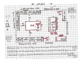 restaurant kitchen layout. Fine Kitchen Incredible Restaurant Kitchen Layout Also Rectangular Interior Image For  Commercial Trends And Small Ideas Style Intended