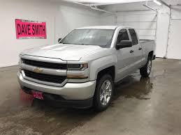 2017 chevrolet silverado 1500 vehicle photo in kellogg id 83837