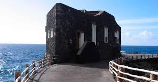 El remoto hotel de la Isla del Hierro