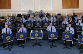 Image result for image of An Garda Siochana Band