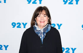 What Ina Garten Eats Every Day - Barefoot Contessa Acutally Eats in a Day