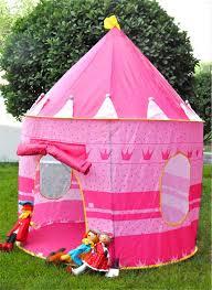 Princess Castle Tent Princess Kids Toys HOT KIDS PLAY TENT BOY And GIRLS  CASTLE PRINCESS PLAYHOUSE OUTDOOR INDOOR GIFT Princess Castle Tent Princess  Kids ...