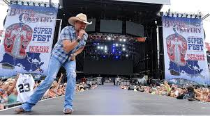 Single Day Reserved Seats For Bayou Country Superfest Now On