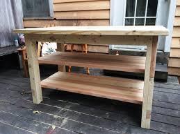 different ideas diy kitchen island. Image Of: Perfect Barn Wood Kitchen Island Different Ideas Diy