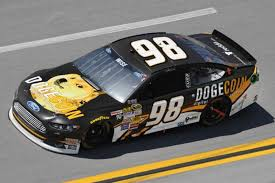 This is why there are sponsors. Is It Time To Sponsor Another Nascar Team Dogecoin
