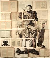 book art by ekaterina panikanova
