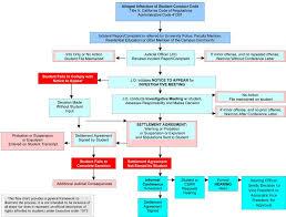 Flow Chart Title Judicial Flow Chart Sdsu