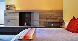 concrete fireplace mantel shelf