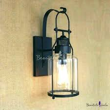 indoor wall sconces. Indoor Lantern Wall Sconce Rustic Sconces Lovable