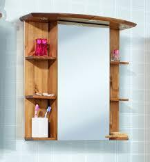 Stunning Badezimmer Spiegelschrank Holz Ideas Erstaunliche Ideen