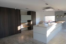 polished concrete furniture. Our First Ever Kitchen Design Is Fully Installed And Operational, This Open Plan Contemporary Living Space With A Polished Concrete Floor Clean Furniture