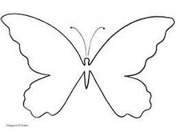 cool designs to trace. Trace Butterfly Pattern Cool Designs To O