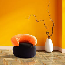 orange living room furniture. Orange \u0026 Black Bean Bag Sofa Living Room Furniture N