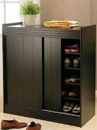 shoe organizer furniture. the ideas of shoe storage cabinet black organizer with doors u2013 comqt furniture h
