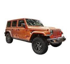 Jeep Wrangler Model Comparison Chart 2019 Jeep Wrangler Trim Levels W Configurations Comparison