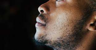 how to grow stubble tips for