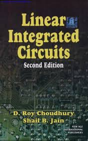 Electronic Circuit Analysis And Design 2nd Edition Pdf Linear Integrated Circuits By Roy Choudhary Pdf Circuit
