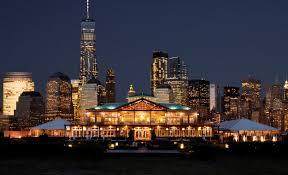 Liberty House Restaurant Jersey City Restaurant Wedding