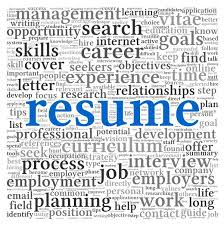 Gardner Resources Consulting Resume Tips