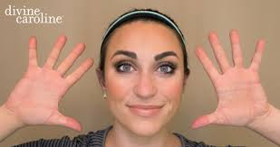 makeup must know a full face of makeup in 5 minutes