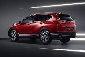 2018 Honda Crv Dome Light Honda Cr V 2018 News Info Pics Spec Hybrid Car Magazine