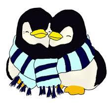 Image result for penguin friend clip art