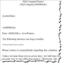 Past Due Invoice Notice Past Due Invoice Letter Past Due Letter Past ...