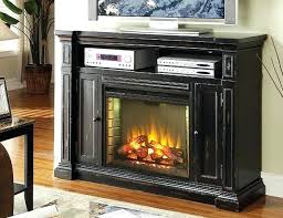 black electric fireplace image of distressed black electric fireplace media center black electric fireplace heater