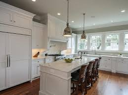 ... Large Size Of Kitchen:appealing Luxurious Lights And White Cabinet Kitchen  Island Lighting With Captivating ...