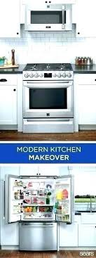 sears microwave countertop sears elite microwave microwave wall oven combo stainless steel appliances are a timeless