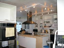 kitchens with track lighting. Track Kitchen Lighting Large Size Of Monorail And Curved  Elegant Home Depot Led Kitchens With Track Lighting