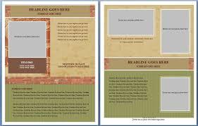 flyer free template microsoft word microsoft word real estate flyer template brochure templa h on free